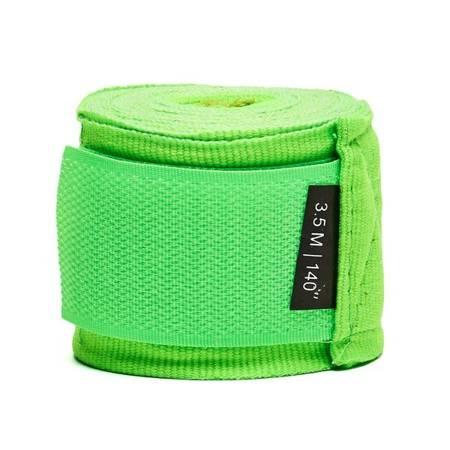 Bandaże dł. 3.5 mb  model FLUO green marki Leone1947
