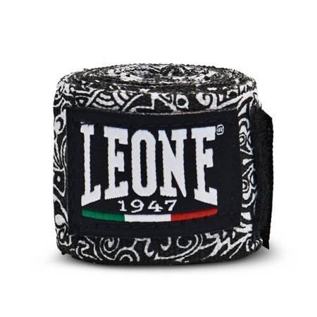 Bandaże dł. 3.5 mb  model MAORI marki Leone1947