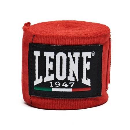 Bandaże dł. 4.5 mb  model RED marki Leone1947
