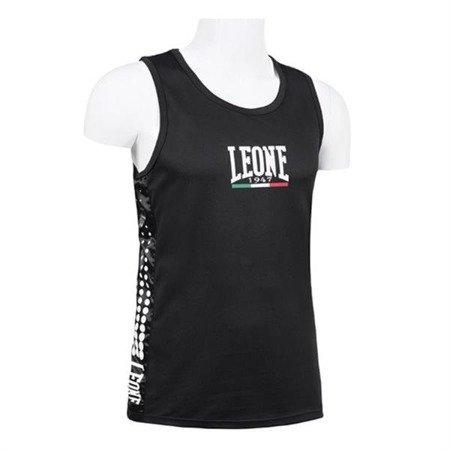 Koszulka bokserska SINGLET marki Leone1947