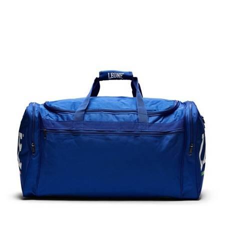 LEONE - Torba treningowa [AC909 niebieska]