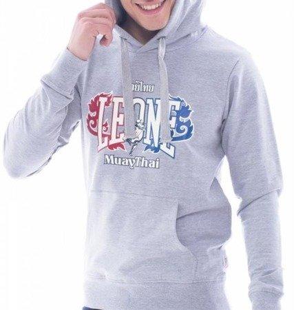 Leone - Bluza z kapturem