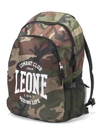 Leone1947 plecak sportowy camo [AC930]