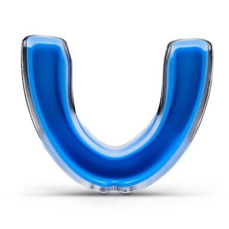 Leone1947 szczęka TOP GUARD niebieska [PD513]