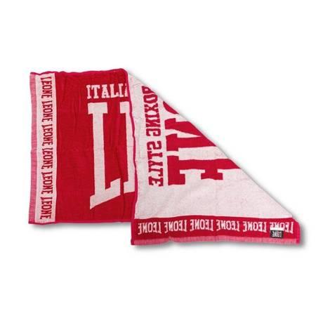 Ręcznik ringowy marki Leone1947