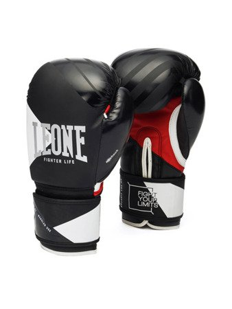 Rękawice bokserskie FIGHTER LIFE marki Leone1947