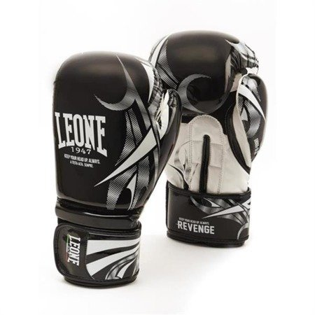 Rękawice bokserskie REVENGE marki Leone1947
