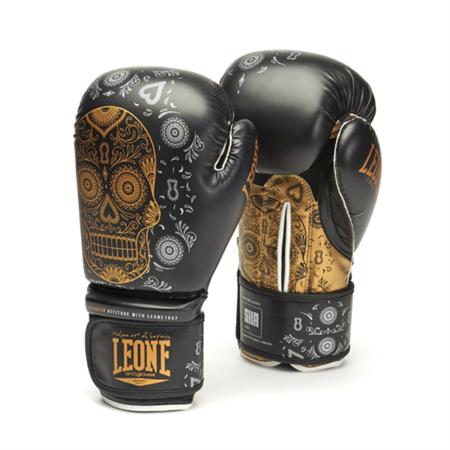 Rękawice bokserskie SKA marki Leone1947