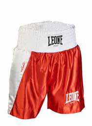 Spodenki bokserskie LINEAR marki Leone1947