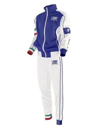 Sportowy dres męski model  ITALY marki Leone1947